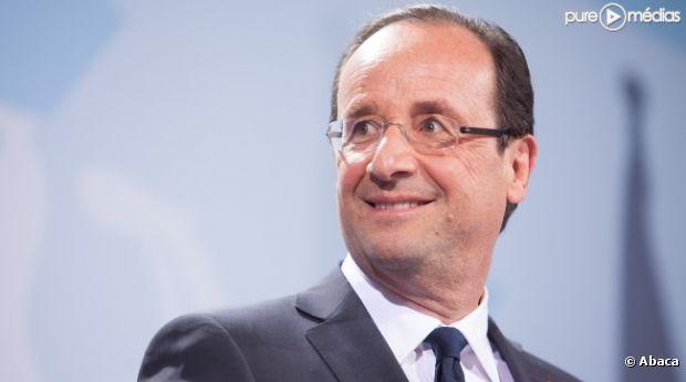 François Hollande a appelé David Kessler