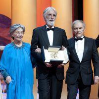 Canal+ : belle audience pour la cérémonie de clôture du 65e Festival de Cannes