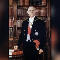Retour sur les portraits officiels des présidents de la Ve République
