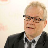 Thierry Frémaux (Festival de Cannes) :