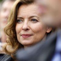 Le tweet de Valérie Trierweiler à l'origine d'une loi sur le rôle de première dame ?