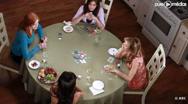 """""""Desperate Housewives"""", comédie la plus vue dans le monde en 2011-2012"""