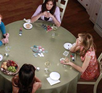 'Desperate Housewives', comédie la plus vue dans le monde...