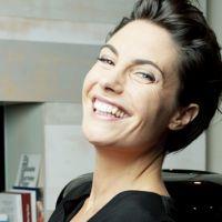 Alessandra Sublet, animatrice de l'année des TV Notes :