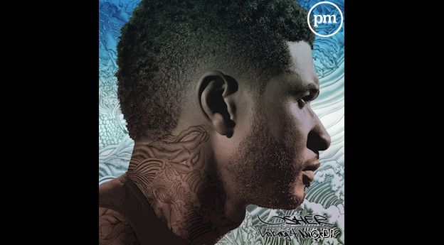 "1. Usher - ""Looking 4 Myself"""