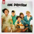 "6. One Direction - ""Up All Night"""