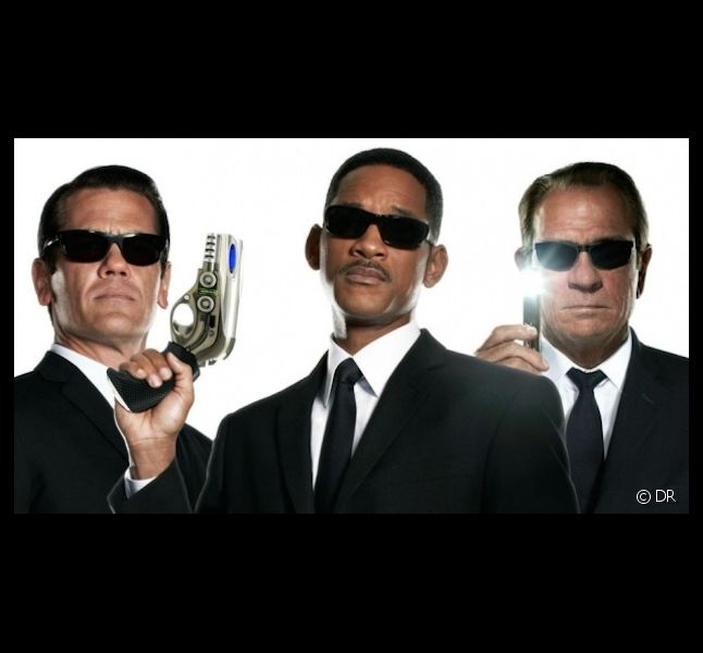 """Men in Black 3"""
