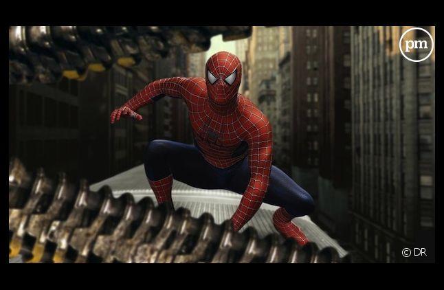 """A la veille de la sortie de """"The Amazing Spider-Man"""", TF1 diffuse """"Spider-Man 2"""" à 20h50"""