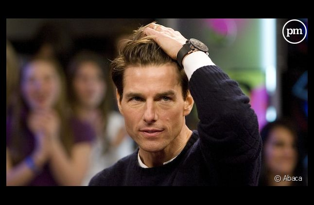 Tom Cruise a perçu 75 millions de dollars entre mai 2011 et mai 2012