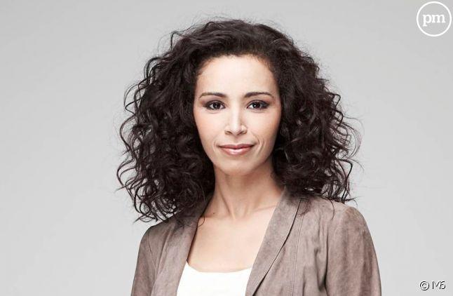 """""""Vous n'avez encore rien vu"""", le nom de la nouvelle émission culturelle de France 2 incarnée par Aïda Touihri."""