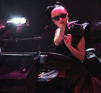 Le nouvel album de Lady Gaga sera 'immature'