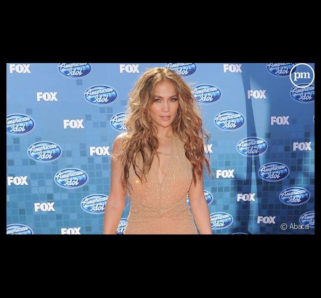"Jennifer Lopez abandonne son rôle de jurée d'""American Idol"""