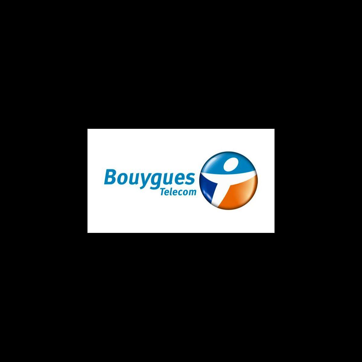 Bouygues telecom d ploie son tour la 3g dans le m tro for Bouygues telecom dreux