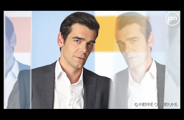 """Xavier de Moulins quitte """"Zone Interdite"""" pour """"66 Minutes"""""""