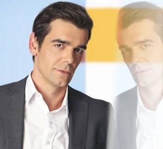 Xavier de Moulins quitte 'Zone Interdite' pour '66 Minutes'