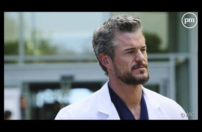 """Eric Dane quittera """"Grey's Anatomy"""" au cours de la saison 9"""