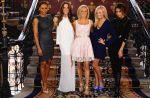 Cérémonie de clôture des JO : les Spice Girls ont débuté les répétitions