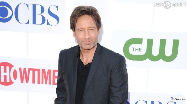 """David Duchovny s'en prend à la production de """"X-Files : Régénération"""""""