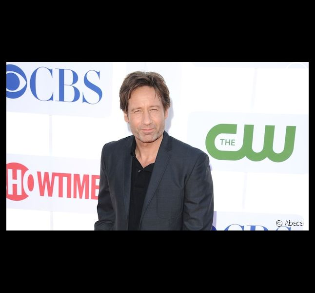 "David Duchovny s'en prend à la production de ""X-Files : Régénération"""