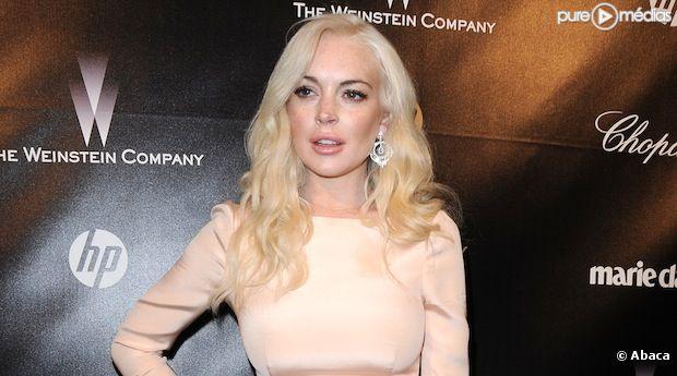 """Les personnages de Lindsay Lohan et Charlie Sheen seront assassinés dès le début de """"Scary Movie 5"""""""