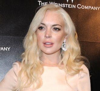 Les personnages de Lindsay Lohan et Charlie Sheen seront...