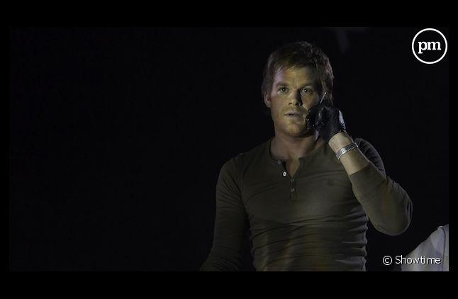 """""""Dexter"""" saison 7 en mars sur Canal+"""