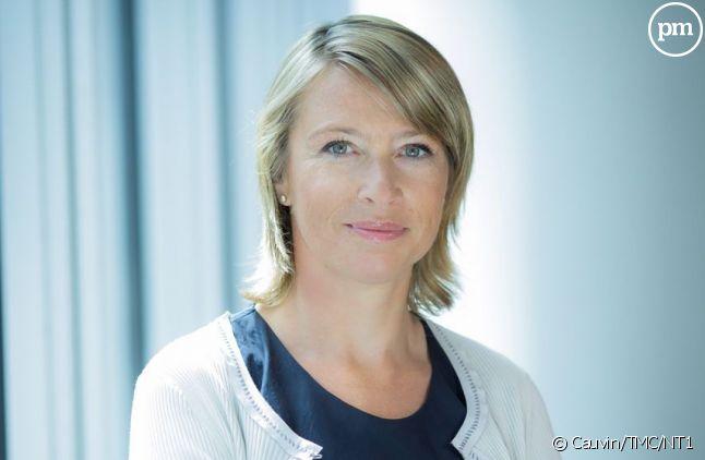 Caroline Got, directrice générale de TMC et NT1