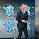 La nouvelle météo de France 2 incarnée par Philippe Verdier.