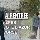 La météo de France 2 reprend les codes du JT.