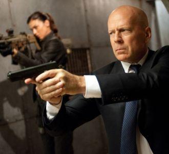 L'acteur Bruce Willis.