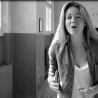 Zapping : Anne-Laure Sibon (souvenez-vous !) offre un clip collector à ses fans