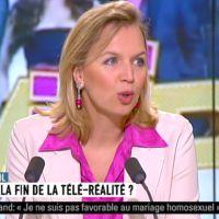 Après les attaques de la mère de FX, Virgine Calmels d'Endemol se défend