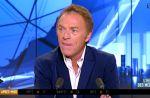 """Christophe Hondelatte : """"Je reviendrai sur RTL"""""""