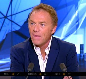 Christophe Hondelatte aimerait bien revenir sur RTL.