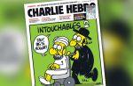 Charlie Hebdo publie de nouvelles caricatures de Mahomet