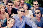 """Les acteurs de """"La Fête à la maison"""" se retrouvent sans les soeurs Olsen"""