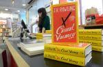 J.K Rowling : son nouveau livre au coeur d'un débat politique au Royaume-Uni !