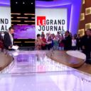 "Extrait du ""Grand journal"" du 2 octobre 2012."