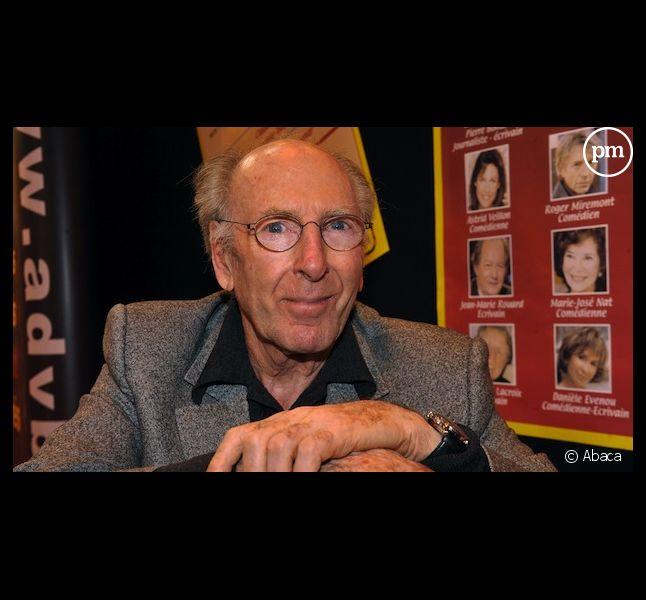 Claude Pinoteau est décédé à l'âge de 87 ans