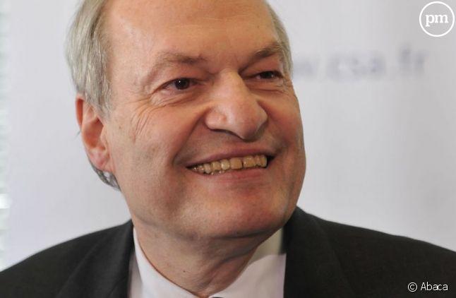Michel Boyon