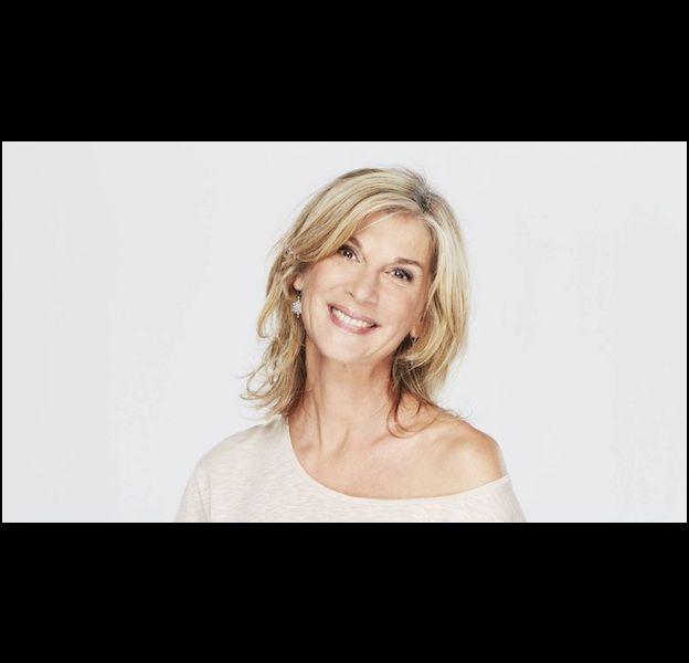 """Michèle Laroque joue """"La Méthode Claire"""" sur M6"""