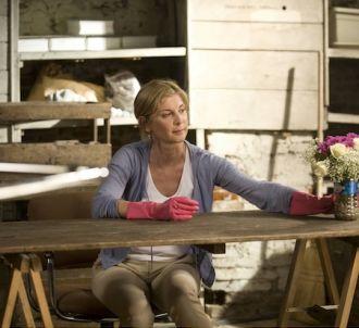 Michèle Laroque est le personnage principal de 'La...