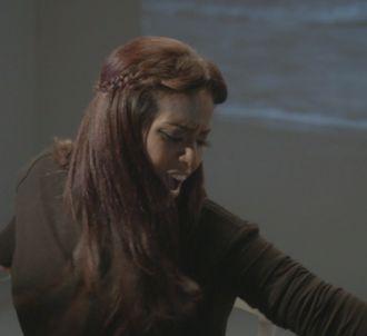 Amel Bent dévoile le clip de 'Ma Chance'