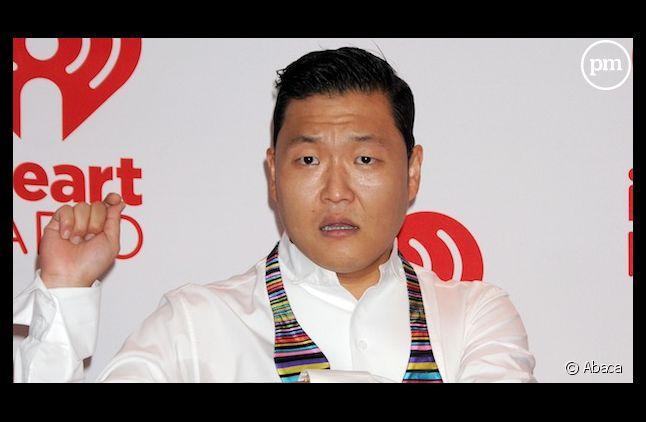 L'institut de promotion de la K-Pop dénonce le comportement des Japonais face au tube de Psy
