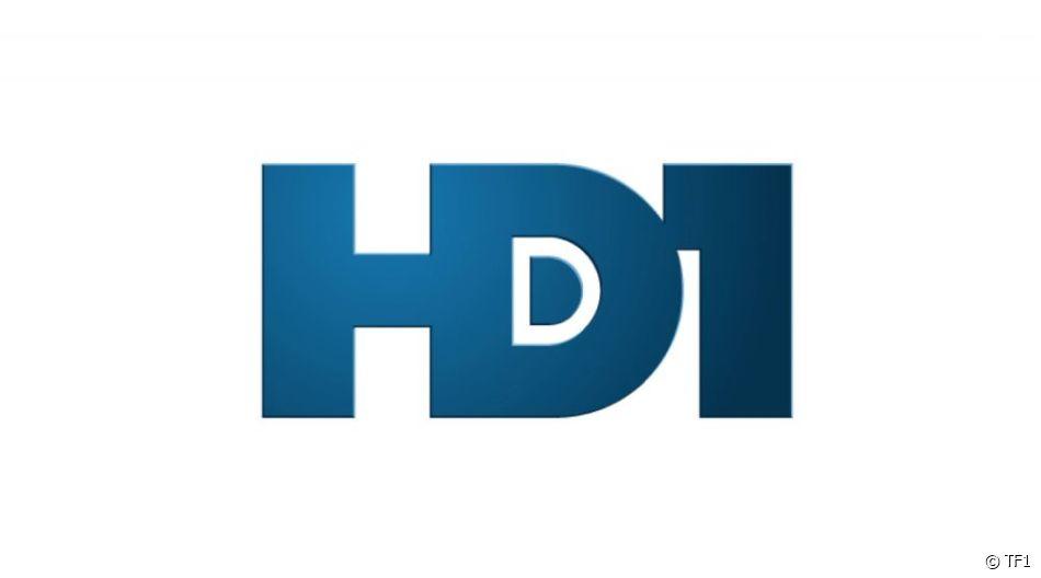 L'identité visuelle de HD1 a été concue par l'agence Dream On.
