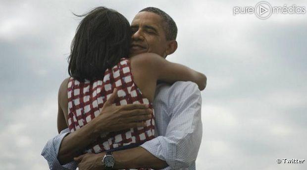 Mais d'où vient la robe portée par Michelle Obama ?
