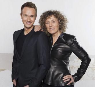 Mireille Dumas et Cyril Féraud assureront à nouveau les...