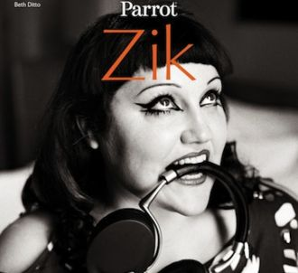 Zic aime Carla Bruni et Beth Ditto