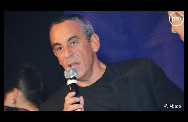 """""""Max"""", le premier film co-produit par Thierry Ardisson, a remporté le prix du public au Festival de Sarlat"""
