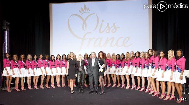 """Le questionnaire de culture générale des """"Miss France"""" révélé"""